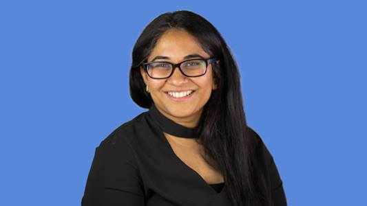 Aarti Patel - Manager