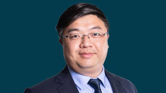 Peter Zhu, Director, Corporate Services - China at Hawksford