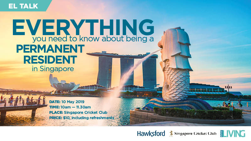 Expat Living Hawksford Singapore PR event May 2019