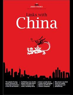 Links With China