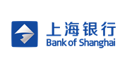 Bank of Shanghai logo